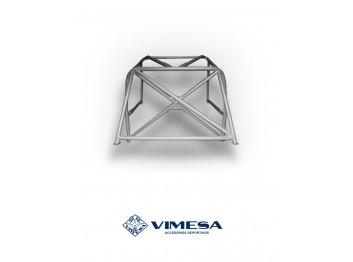 Arco de seguridad 8p RENAULT 5 TS by Vimesa