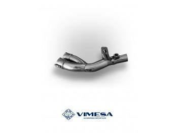 Supresor catalizador VIMESA, para YAHAMA R6R