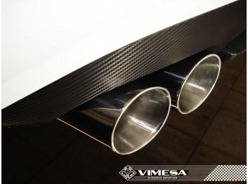 Escape deportivo VIMESA, para AUDI S5 B8