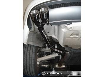 Escape deportivo VIMESA, para AUDI A5 8T