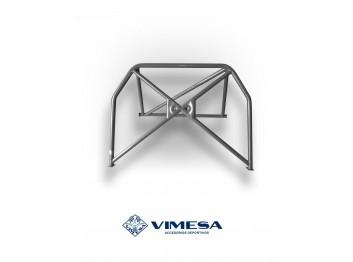 Arco de seguridad 4p by Vimesa RENAULT MEGANE COUPE MK2