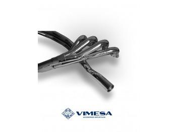 COLECTOR DE ESCAPE Vimesa, para SEAT 124 1.8 FL82