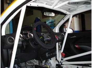 Arco de seguridad 6p VIMESA, para Opel Adam