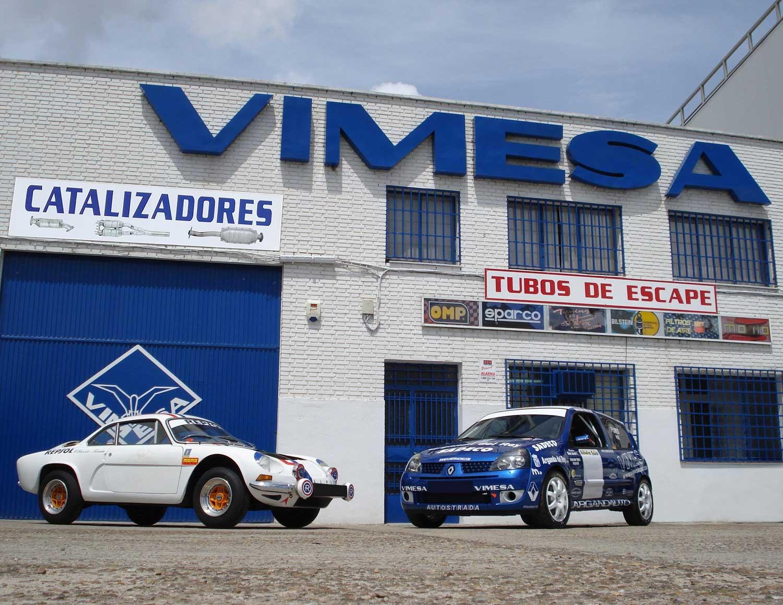 Instalaciones_Vimesa